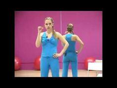 Оксисайз техника дыхания, базовые упражнения - YouTube