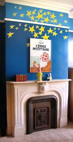 VINTAGE & CHIC: decoración vintage para tu casa · vintage home decor: Dos mentes brillantes [] Two brilliant minds