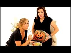 ▶ Halloween Baby Bump!!! - YouTube Baby Bump Progression, Baby Bumps, Baby Halloween, Facebook, Youtube, Kids, Funny, Projects, Young Children