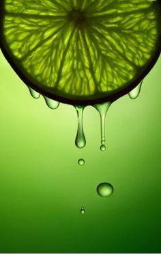 Lime Wallpaper