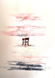... zwei Stühle ... und das Glück