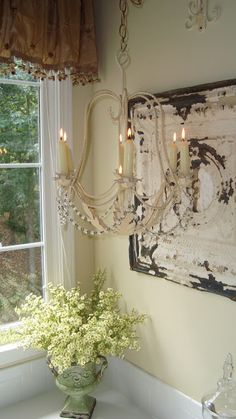 The Essence of Home: My master bath