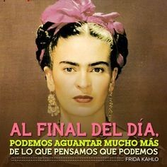 Image discovered by VON. Find images and videos about quotes and frida kahlo on We Heart It - the app to get lost in what you love. Some Quotes, Words Quotes, Wise Words, Sayings, Qoutes, Diego Rivera, Frida Quotes, Favorite Quotes, Best Quotes