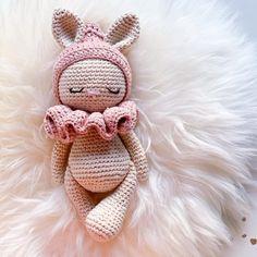 Crochet Teddy Bear Pattern Free, Teddy Bear Patterns Free, Crochet Elephant Pattern, Crochet Amigurumi Free Patterns, Crochet Dolls, Crochet Case, Crochet Geek, Crochet Crafts, Crochet Projects