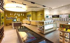 holpe+ by rkd retail/iQ, Shenzhen (A.R.E Awards) store design