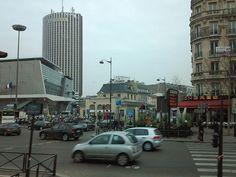 Avenue de la Grande Armée, Paris