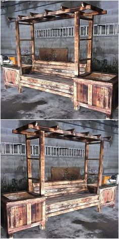 Like These Designs? Visit Us For More Pallet Furniture Inspirations Like These Designs? Visit Us For More Pallet Furniture Inspirations The post Like These Designs? Visit Us For More Pallet Furniture Inspirations appeared first on Curran Carpentry. Pallet Furniture Plans, Furniture Projects, Garden Furniture, Diy Furniture, Rustic Furniture, Antique Furniture, Barbie Furniture, Furniture Design, Furniture Websites
