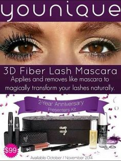 Join my team presenters kit 2 year anniversary!  Www.myeverlastinglashes.com click join my team! Only $99