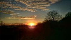 Dunwich Sunset