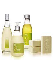 Conjunto Exclusivo Natura Ekos Maracujá - Óleo Trifásico + Desodorante Colônia + Sabonete + Néctar desodorante hidratante corporal
