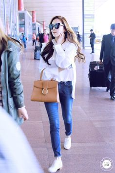 Jessica Jung Fashion Queen