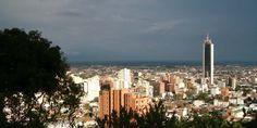 #Cali - Es la capital del departamento de #ValledelCauca en #Colombia