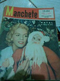 Revista Manchete N.140 Anos 50. - R$ 50,00 em Mercado Livre
