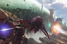 Halo 5: Guardians Review - No game is as synonymous with the Xbox brand like Halo. If Gears of War led to a wave of third-person cover shooters, then Halo: Combat Evolved showed everyone how a first person shooter (FPS) can work on consoles, and Halo was the reason you absolutely had to buy an Xbox back in 2001.  Fast forward to 2015 and Microsoft's third console, the Xbox One, has gotten its...