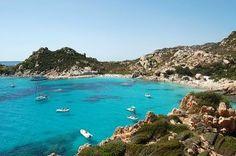 Spiaggia del Principe in costa smeralda, guida alle spiagge in Sardegna
