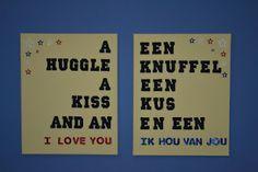 de Jong Dream House: Goodnight art