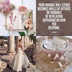 ☮ * ° ♥ ˚ℒℴѵℯ cjf Beautiful Collage, Life Is Beautiful, Beautiful Words, Beautiful Flowers, I Need A Hobby, Collages, Quote Collage, Pot Pourri, Mood Colors