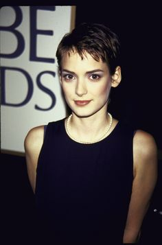"""In 1994 Winona Ryder won Golden Globe for best supporting actress in a motion picture (""""Age of innocence"""", directed by M. Scorsese, 1993)"""