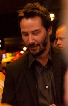 Keanu Reeves - John Wick Fantastic Fest Premiere Arrivals