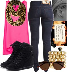"""Untitled #537"" by xhappymonstermusicx ❤ liked on Polyvore"