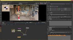 อธิบายเกี่ยวกับการใช้ Tracker Node Software: NukeX 7.0v5 Footage Download: http://www.mediafire.com/?1idus4589ttzj3n  ติดตามรับชม Tutorial เพิ่มเติมได้ที่ Channel ของผมหรือที่แฟนเพจ facebook.com/nuketuts