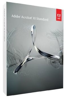 Adobe Acrobat XI Standard Simplify everyday tasks with Adobe Acrobat XI Standard software. Easily create and share PDF files that can be viewed reliably on Adobe Software, Mac Software, Adobe Photoshop, Small Business Software, Electronic Shop, Adobe Acrobat, Computer Security, How Are You Feeling