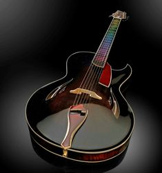 Vintage Guitars are virtually our special. With many of the most proficient vintage guitarist professionals in the business. R and B Vintage Guitars Guitar Shop, Jazz Guitar, Guitar Art, Music Guitar, Cool Guitar, Dj Music, Ukulele, Sheet Music, Custom Acoustic Guitars