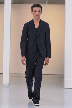Christophe Lemaire Spring Summer Primavera Verano 2016 Collection #Menswear #Trends #Tendencias #Moda Hombre - Pairs Fashion Week - D.P.