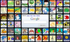 An excellent collection of (k-5) elementary resources.