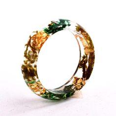 Sea Glass Jewelry, Wooden Jewelry, Resin Jewelry, Jewelry Rings, Ruby Jewelry, Fine Jewelry, Clean Gold Jewelry, Black Gold Jewelry, How To Clean Gold