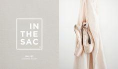 IN THE SAC - BALLET www.inthesac.com.au