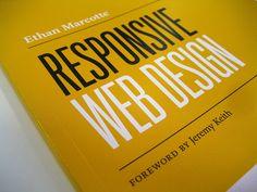 Graphic Design trends of 2012.  Responsive Web Design by adactio, via Flickr