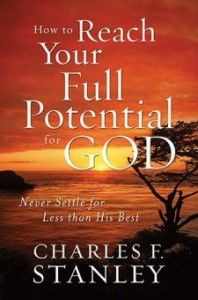 """I started my year by reading a Charles Stanley book called How to Live Your Full Potential for God. The title captivated me and the cover drew me into the pages. From the first chapter of this book, I was drawn to read more. Quickly I passed through the chapters, marking notes and places that jumped out with ideas. By chapter six, I had covered two pages of notes and written a business plan for the year! At the end of the book the author writes """"don't wait another day to live your full…"""