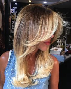 Buonasera A tutte.....fatti  trasportare dalle nostre  Sfumature uniche ed originali ..... Perché il nostro Modo  di interpretare il Biondo ha un concetto ben preciso come in foto .... Nuance Biondo Chiaro Perlato  perché Erry e G e questo ed altro #instahair #TagsForLikes #hairstyles #haircolour #haircolor #hairdye #hairdo #haircut #longhairdontcare #braid #fashion #instafashion #straighthair #longhair #style #straight #curly #black #brown #blonde #brunette #hairoftheday #hairideas…