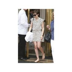 Lily Collins | Star Style - Celebrity Fashion found on Polyvore