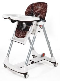 Peg-Perego Prima Pappa Diner High Chair, Savana Cacao  http://www.babystoreshop.com/peg-perego-prima-pappa-diner-high-chair-savana-cacao/