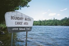 BWCA (Boundary Waters Canoe Area): This 1,090,000-acre wilderness area, located in northeastern Minnesota is known for its canoeing and fishing...and mosquitoes. :) Whether you are a hardcore outdoors man or a casual camper, the boundary waters has an area for you. You can go deep in to the wilderness to camp and do portages, or you can stay at a resort where you can canoe out for the day and then return at night. If you are looking for great camping trip, then the boundary waters is for…