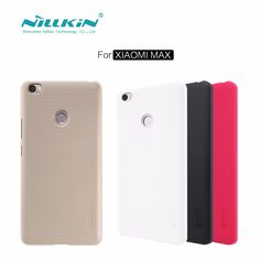 mi max case Nillkin frosted case for xiaomi mi max  (6.44'') PC hard plastic back cover Gift Screen Protector free shipping #clothing,#shoes,#jewelry,#women,#men,#hats,#watches,#belts,#fashion,#style