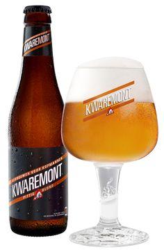 Kwaremont Ale, Brouwerij de Brabandere (Bélgica) [Micromalta 2015]