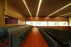 M.B.C. Molecular Biotechnology Center, Luciano Pia. © Beppe Giardino Biotechnology, Conference Room, Table, Furniture, Home Decor, Decoration Home, Meeting Rooms, Tables, Home Furnishings