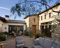 Rustic Italian Kitchens Design, Pictures, Remodel, Decor and Ideas - page 9