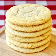 TOP TEN Cookie Recipes - The Best Food & Photos from my St. John's, Newfoundland Kitchen.