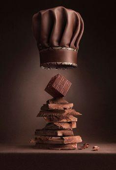 Lenotre Paris by photographer Peter Lippmann Chocolate Dreams, Chocolate Delight, Death By Chocolate, I Love Chocolate, Chocolate Heaven, Chocolate Shop, Delicious Chocolate, Chocolate Lovers, Chocolates