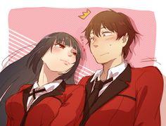 Kakegurui Image #2146513 - Zerochan Anime Image Board