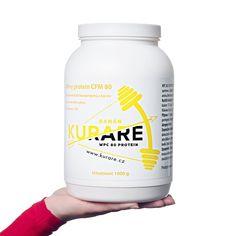 78%bílkovin (24gv jedné odměrce) /7,5g BCAAv jedné odměrce (2:1:1) / Bez chemických konzervantů a barviv / Bez přidaného cukru / Bez lepku / Výborná chuť a rozpustnost / Vyrobeno v ČR Whey Protein, Food, Essen, Meals, Yemek, Eten