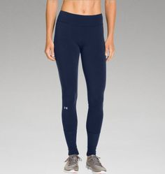 Women's ColdGear® Infrared Legging | Style #1248549 $54.99 Color: RUSSIAN NIGHTS (400)