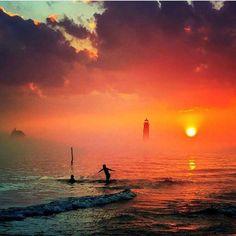Lake Michigan - amazing!