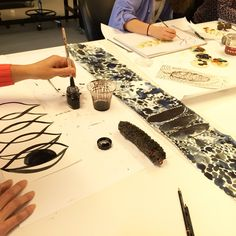 + sophie munns : visual eclectica +mark making to music Seed Art, Seed Pods, Natural Forms, Mark Making, Pattern Books, Easy Projects, Paper Art, Seeds, Blog