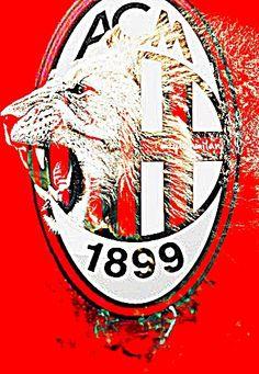 Milan Wallpaper, Ac Milan, Football Players, Ferrari, Club, Sport, Iphone, Logo, Soccer