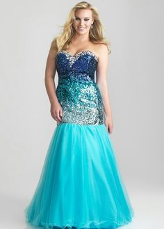 Oh I'd so rock this #rissyroosprom